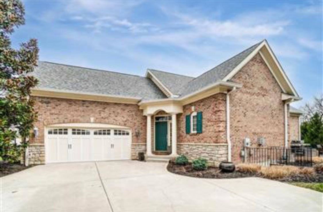 7254 Harbour Town Drive, West Chester, OH 45069 - #: 1700416