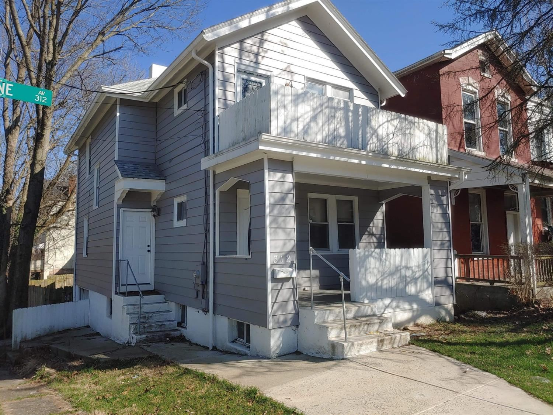 312 Crestline Avenue, Cincinnati, OH 45205 - #: 1694417