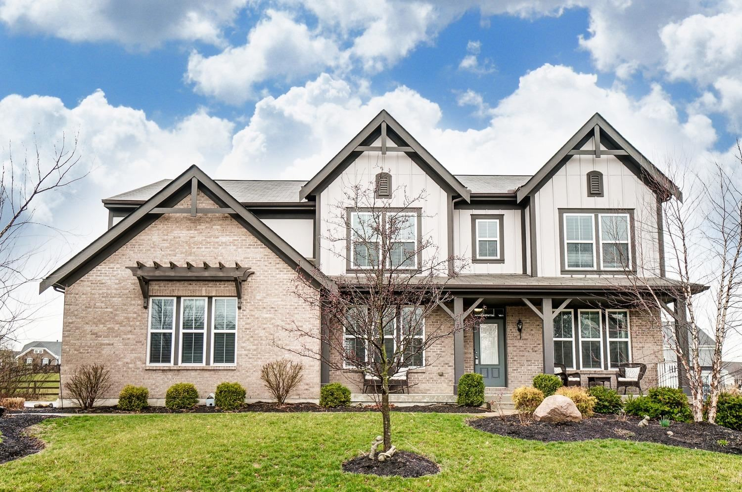 5357 Othello Drive, Middletown, OH 45005 - #: 1656419