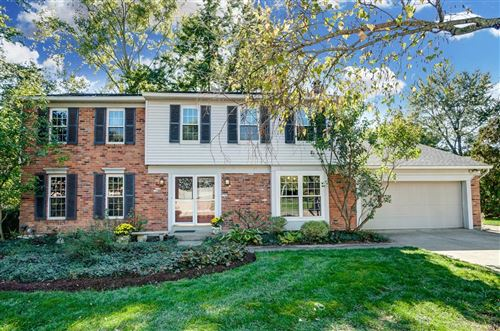 Photo of 1389 Crestwind Court, Fairfield, OH 45014 (MLS # 1719424)