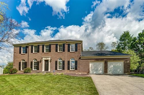 Photo of 7118 Treeridge Drive, Anderson Township, OH 45244 (MLS # 1661426)