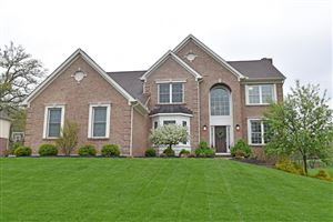 Photo of 1262 Ridgewood Drive, Miami Township, OH 45140 (MLS # 1637427)