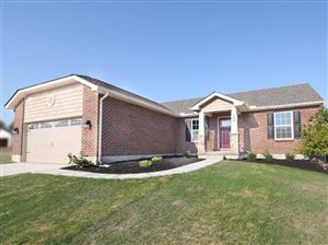 Photo of 7921 Victory Garden Lane, Liberty Township, OH 45044 (MLS # 1638432)