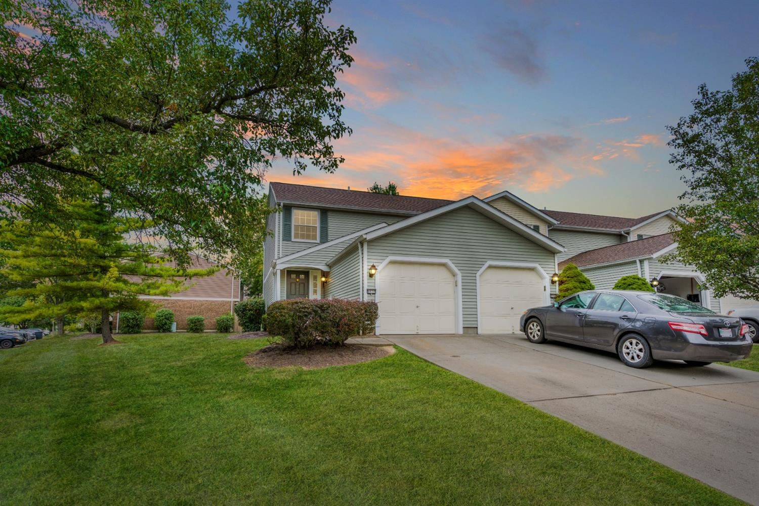 8070 Mill Rock Drive #15-F, West Chester, OH 45069 - #: 1677433
