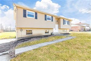Photo of 8795 Bluebird Drive, West Chester, OH 45069 (MLS # 1618438)