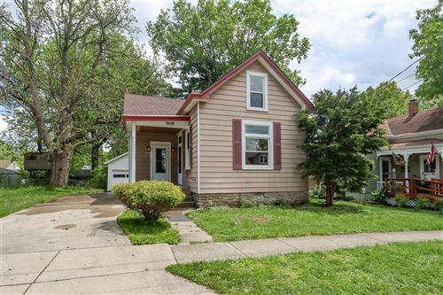 Photo of 7420 Elizabeth Street, Mt Healthy, OH 45231 (MLS # 1661438)