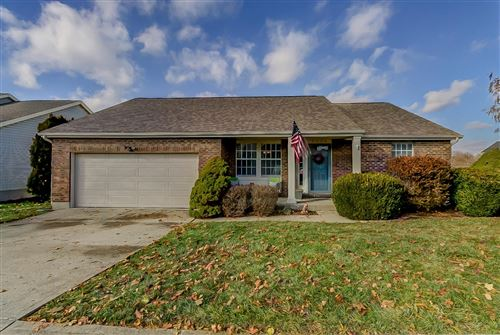 Photo of 5404 Leatherwood Drive, West Chester, OH 45069 (MLS # 1645440)
