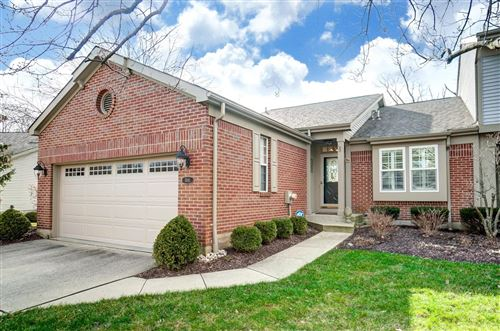 Photo of 5011 Lord Alfred Court, Sharonville, OH 45241 (MLS # 1648440)