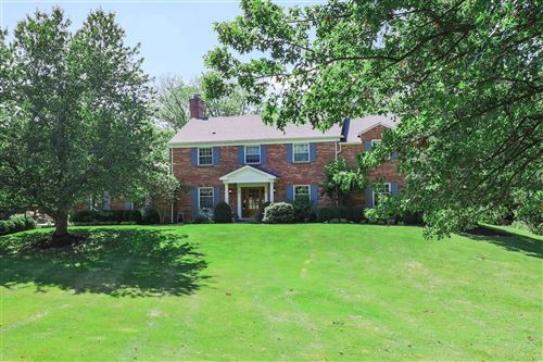 Photo of 8155 N Clippinger Drive, Indian Hill, OH 45243 (MLS # 1713440)
