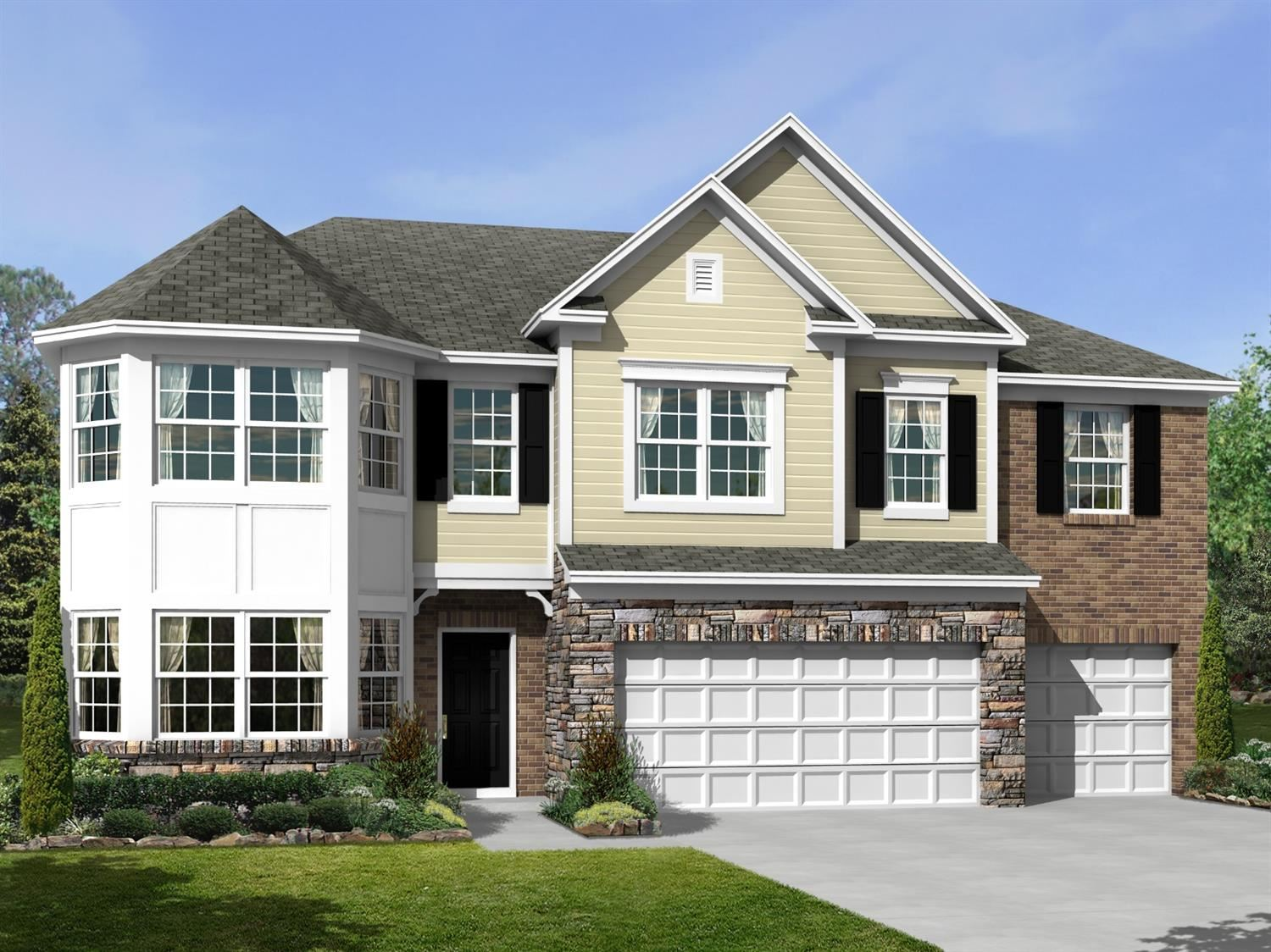 4492 Tylers Vista #29, West Chester, OH 45069 - #: 1669440