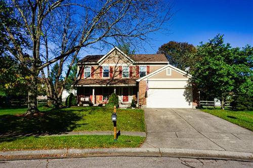 Photo of 8881 Farmdale Way, Deerfield Township, OH 45039 (MLS # 1719444)