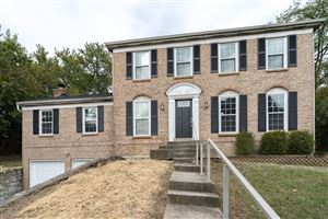 Photo of 8719 Apple Blossom Lane, West Chester, OH 45069 (MLS # 1638445)