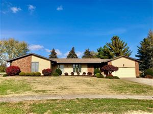 Photo of 7253 Red Coat Drive, Fairfield Township, OH 45011 (MLS # 1643447)