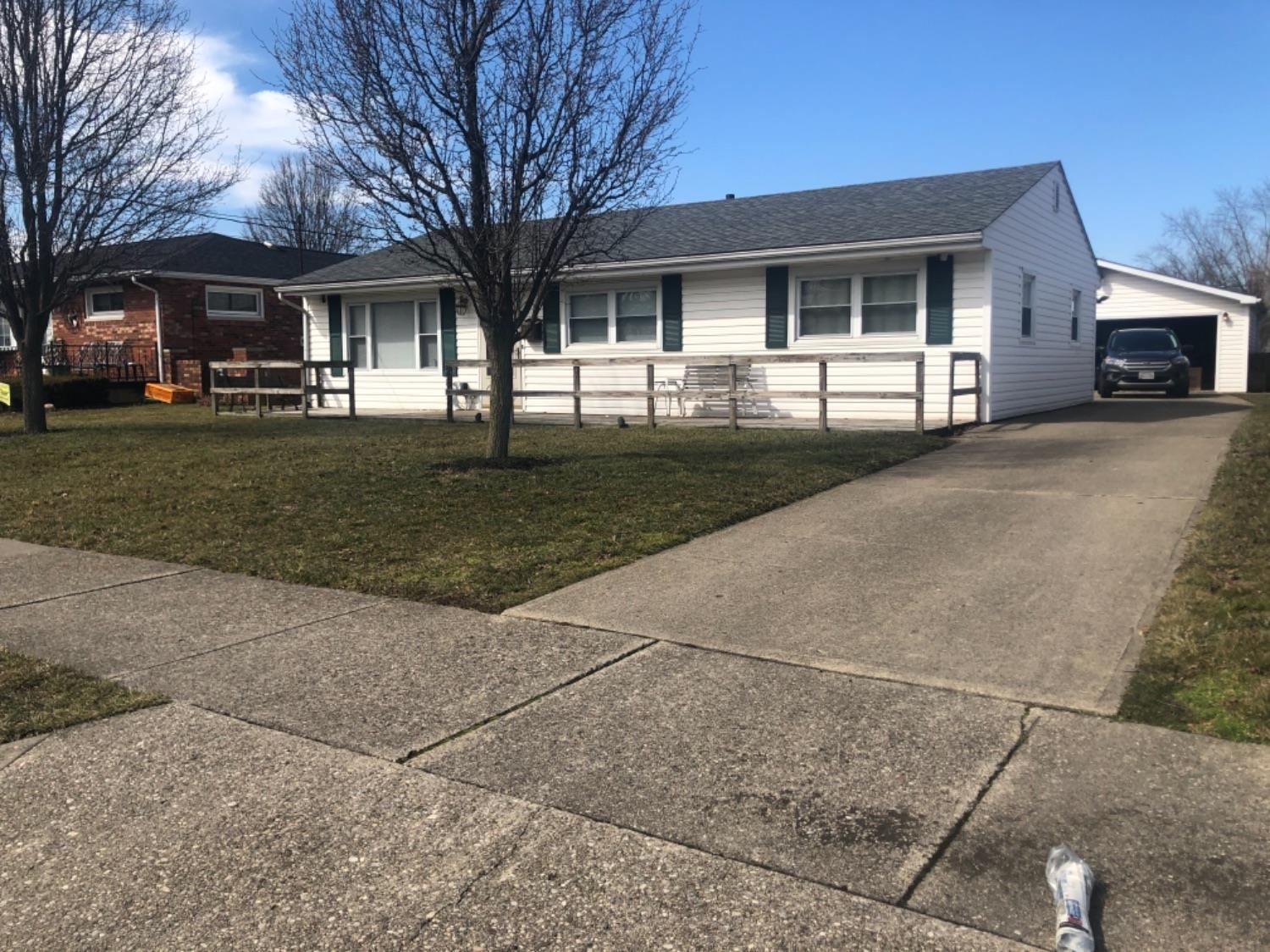 2825 Shartle Street, Middletown, OH 45042 - #: 1691451