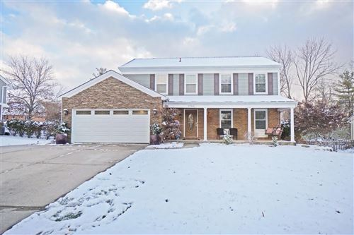 Photo of 5765 Sovereign Drive, Sharonville, OH 45241 (MLS # 1644454)