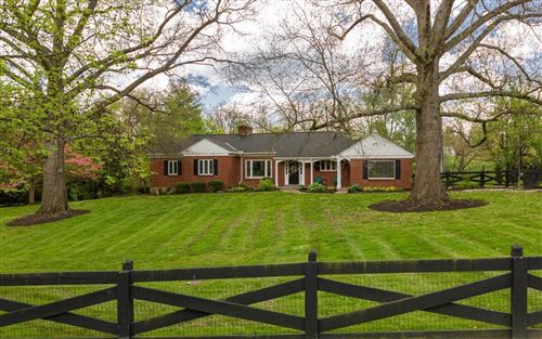 Photo of 9060 Spooky Ridge Lane, Indian Hill, OH 45243 (MLS # 1660460)