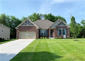 Photo of 25 Cariese Drive, Springboro, OH 45066 (MLS # 1565461)