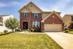 Photo of 5308 Hopewell Valley Drive, Hamilton Township, OH 45152 (MLS # 1637462)