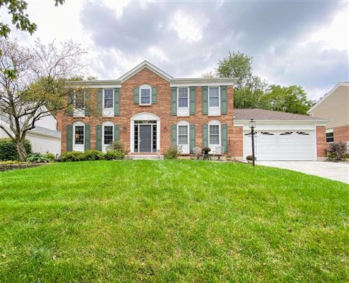 Photo of 3483 Wildwood Drive, Maineville, OH 45039 (MLS # 1719462)