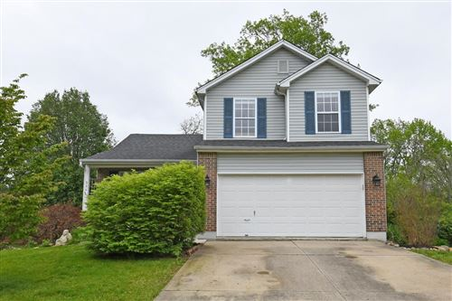 Photo of 386 Forge Drive, Lebanon, OH 45036 (MLS # 1661473)