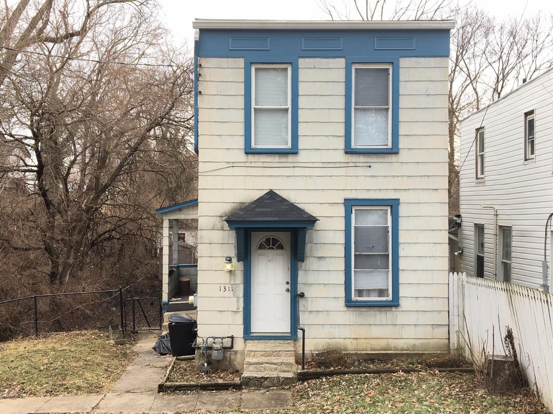 1311 Considine Avenue, Cincinnati, OH 45204 - #: 1648473