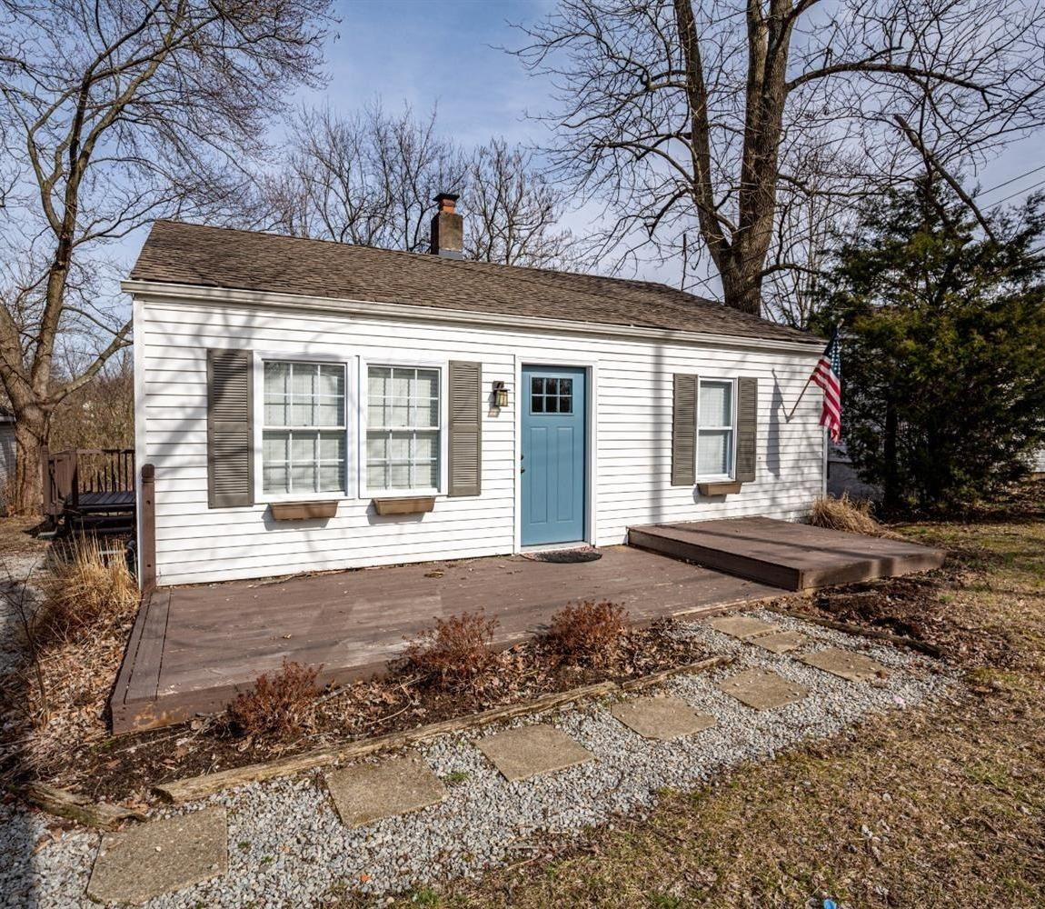 7952 Kenneth Street, West Chester, OH 45069 - #: 1654476