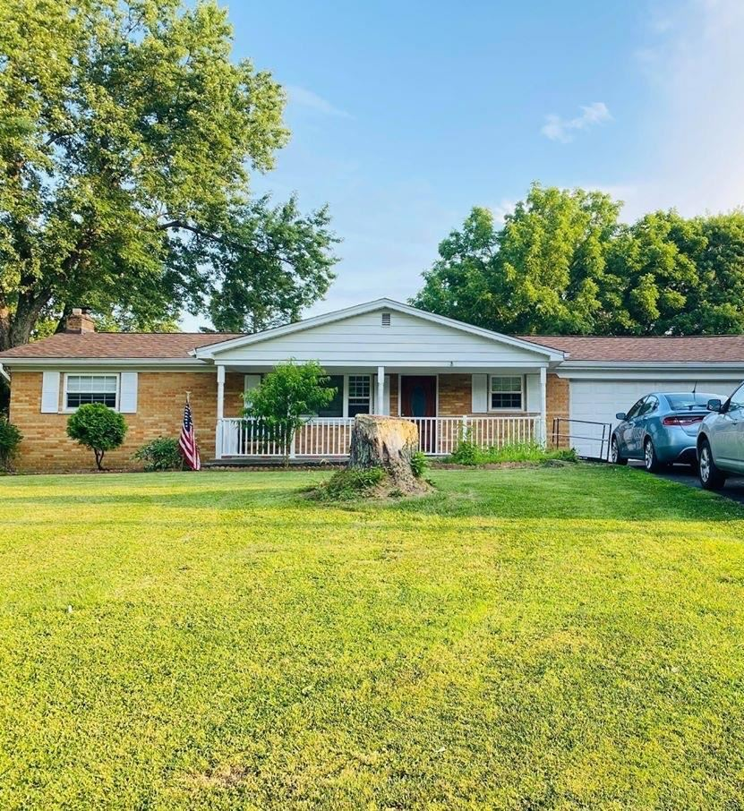 7897 Barret Road, West Chester, OH 45069 - #: 1668482