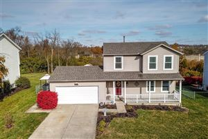 Photo of 6804 Beagle Drive, Fairfield Township, OH 45011 (MLS # 1644483)