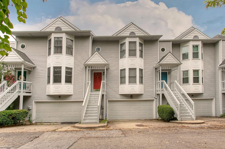 237 Hastings Street, Cincinnati, OH 45219 - #: 1714486