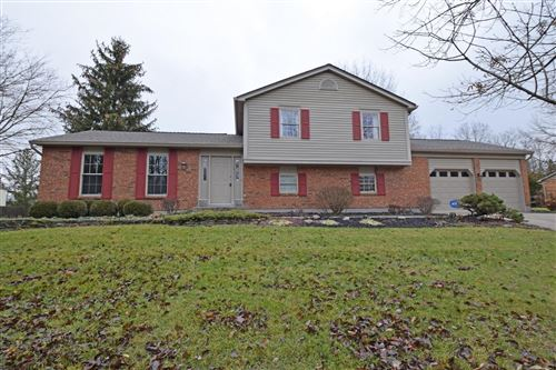 Photo of 5706 Winding Creek Way, West Chester, OH 45069 (MLS # 1644490)