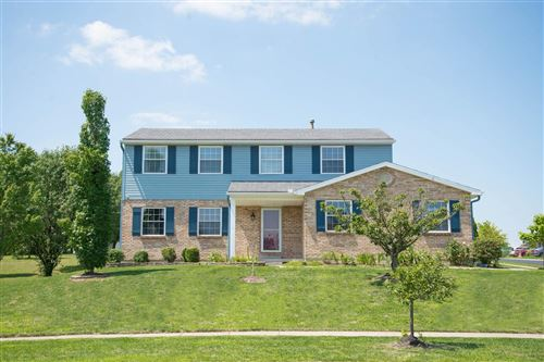 Photo of 6045 Glennshire Court, West Chester, OH 45069 (MLS # 1671492)