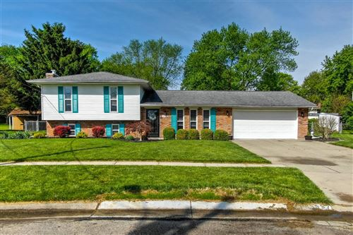 Photo of 5557 Dubonnet Drive, Fairfield, OH 45014 (MLS # 1661494)