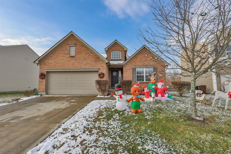 1821 Prairie Clover Drive, Turtle Creek Township, OH 45036 - #: 1685499