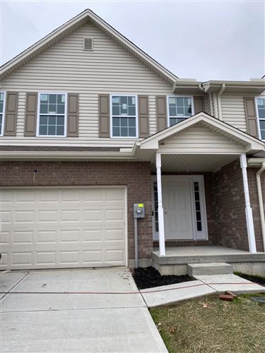 Photo of 9552 High Line Place, West Chester, OH 45011 (MLS # 1641500)