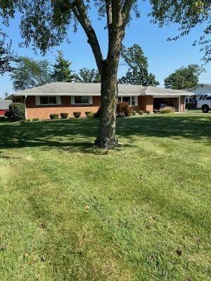 Photo of 6252 Bendel Drive, Monroe, OH 45044 (MLS # 1717500)