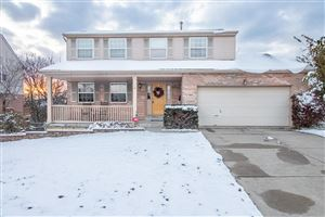 Photo of 5705 Stone Trace Drive, Deerfield Township, OH 45040 (MLS # 1644504)