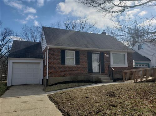 Photo of 1126 Madeleine, Springfield Township, OH 45231 (MLS # 1652506)