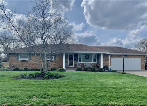 Photo of 4985 Wabash Drive, Fairfield, OH 45014 (MLS # 1657506)