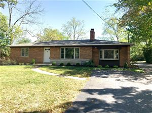 Photo of 10436 Deerfield Road, Montgomery, OH 45242 (MLS # 1639509)