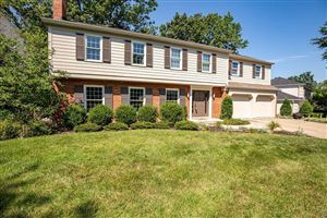 Photo of 6609 Madeira Hills Drive, Madeira, OH 45243 (MLS # 1635511)