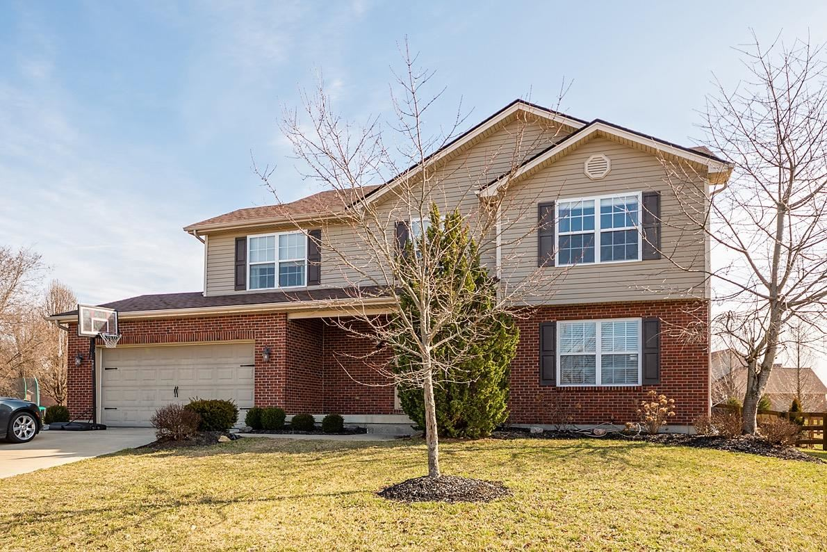 7790 Rock Port Way, West Chester, OH 45069 - #: 1652513