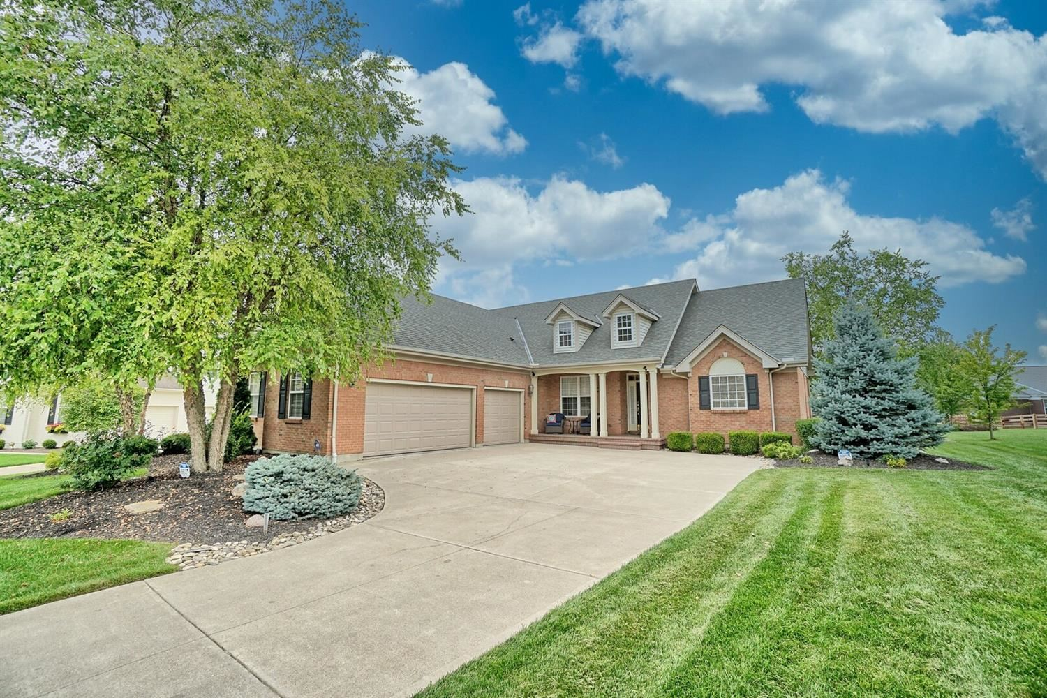 3263 Lookout Circle, Middletown, OH 45005 - #: 1672516