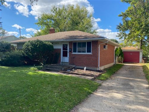 Photo of 21 Winnebago Drive, Milford, OH 45150 (MLS # 1719517)