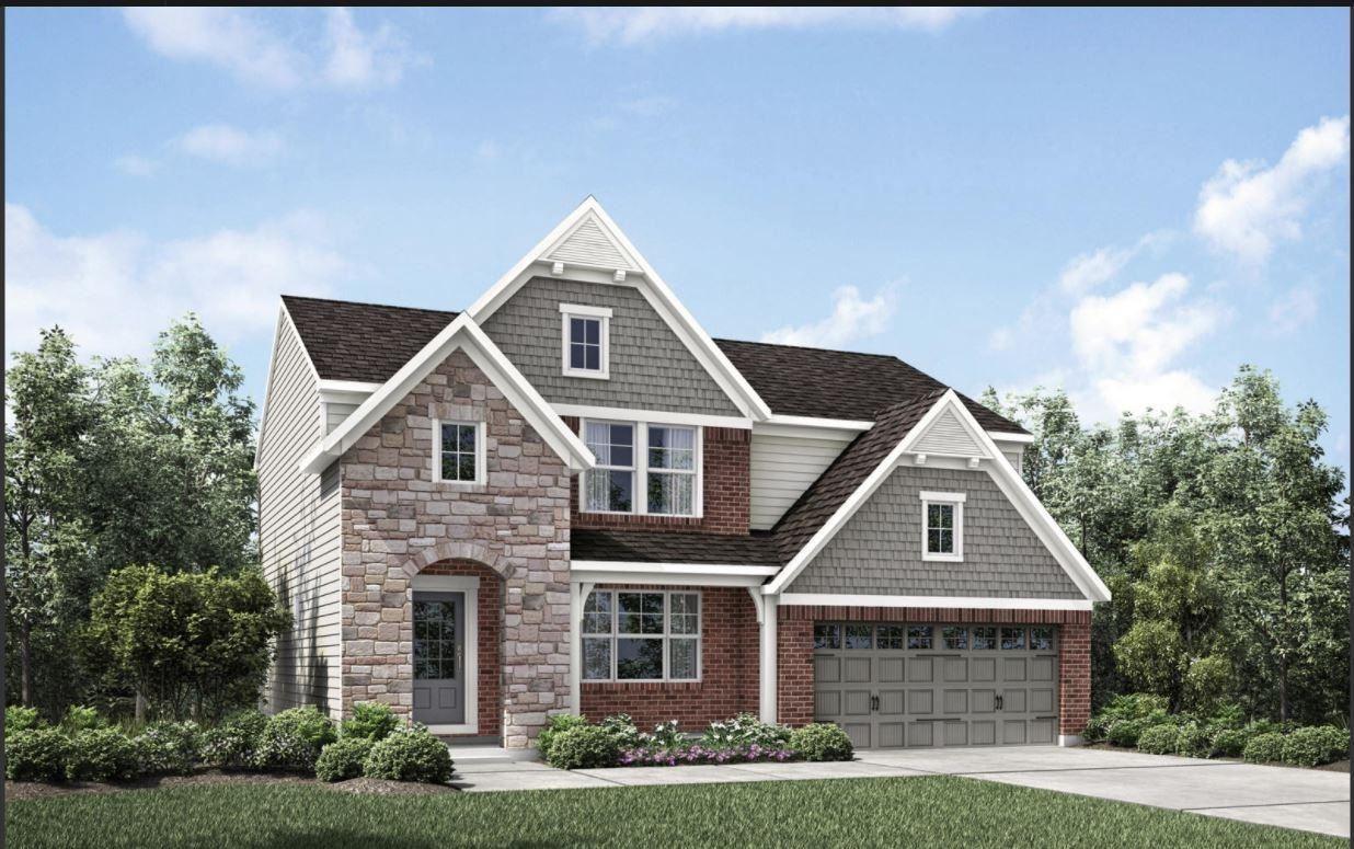 4766 Hampton Pointe Drive, Cincinnati, OH 45248 - #: 1685517