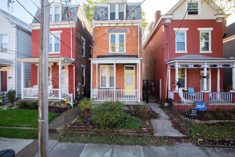 4264 Williamson Place, Cincinnati, OH 45223 - #: 1681532