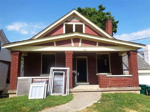 Photo of 1261 Mckeone Avenue, Cincinnati, OH 45205 (MLS # 1713533)