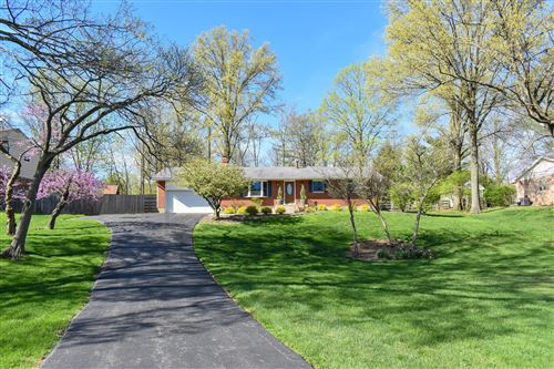Photo of 7916 Christine Avenue, West Chester, OH 45241 (MLS # 1651534)