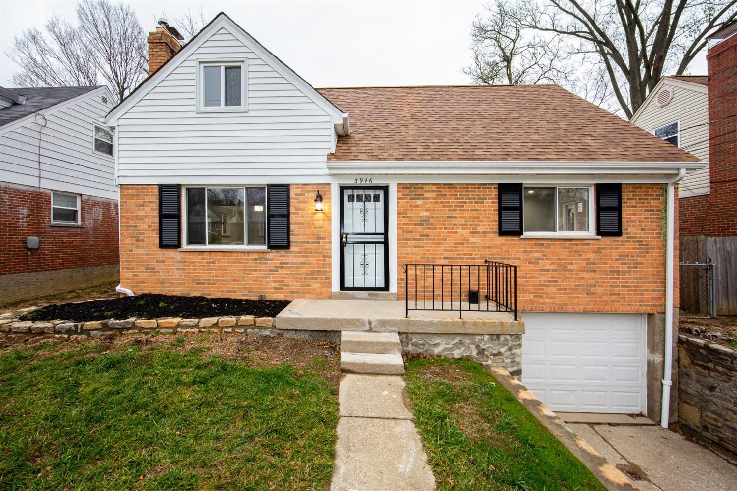 3946 S Fordham Place, Silverton, OH 45213 - #: 1686543