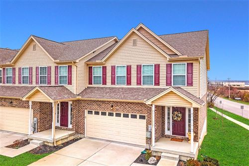 Photo of 9568 Conservancy Place, West Chester, OH 45069 (MLS # 1645544)