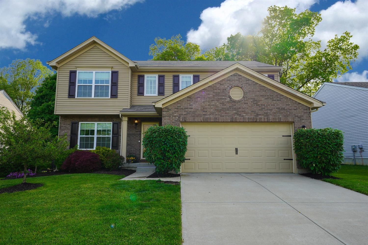 5945 Turning Leaf Way, Maineville, OH 45039 - #: 1700545